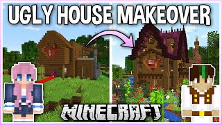 Transforming My Wife's Ugly House!