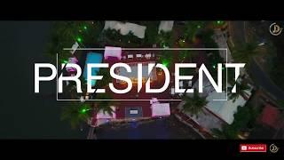 President – Teaser – Rhythm – Singga