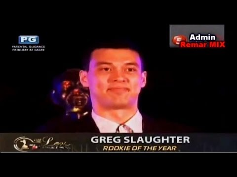 Baixar Greg Slaughter wins 2013-2014 PBA Rookie of the Year