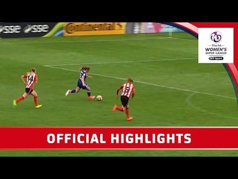 Sunderland vs Chelsea LFC