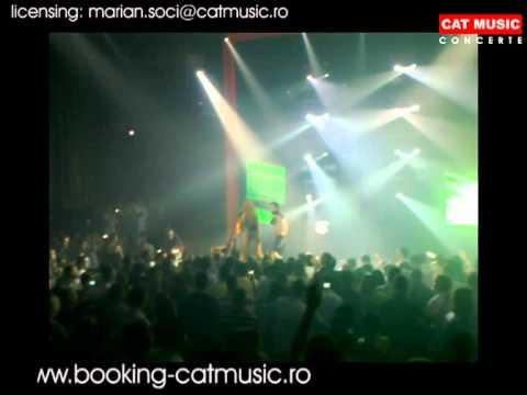 Andreea Banica - Concert in Israel