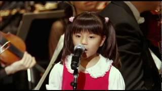 崖の上のポニョ (崖上的波妞) 大橋 のぞみ 2008 YouTube 影片