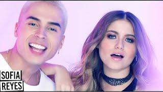 Sofia Reyes - Llegaste Tu (feat. Reykon) (Official Video)