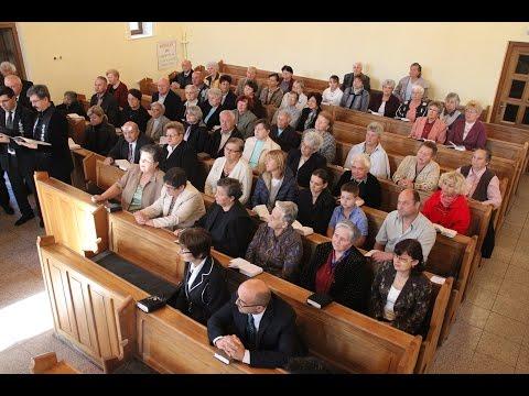 Molnár Róbert evangelizációja Szigetlankán