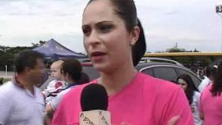 Ana Paula Oliveira.