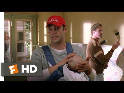 Old School (2/9) Movie CLIP - Earmuff It For Me (2003) HD
