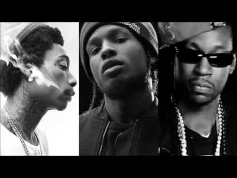 Baixar You Ain't Even Know It (U.O.E.N.O. Remix) - Future, Wiz Khalifa, A$AP Rocky, 2 Chainz