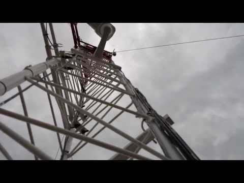 Nogales Antenna Installation