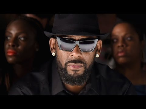 R. Kelly Addresses Marriage to Aaliyah & Admits To Being Sexual Abused