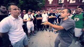 Rap Skillz - Rap Battle - Arot VS Random