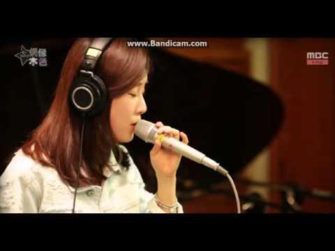 Zhang Li Yin [张力尹] - Set Me Free [放过我 - CHN Ver.] @ MBC C-Radio