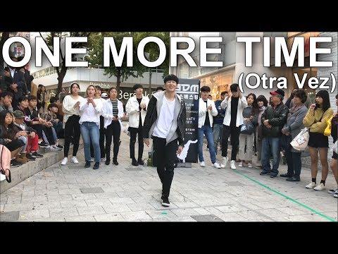 SUPER JUNIOR (슈퍼주니어) X REIK 'One More Time (Otra vez)' Dance Cover(댄스커버)God DongMin(갓동민,황동민)