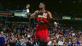 Most Famous NBA Celebrations Ever