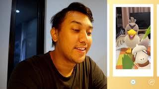 Cara Dapetin Smeargle - Pokemon Go Indonesia | Monstersaku