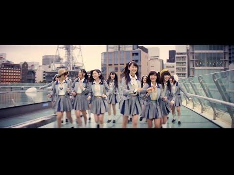 2015/3/31 on sale SKE48 17th.Single 「コケティッシュ渋滞中」 MV(special edit ver.)