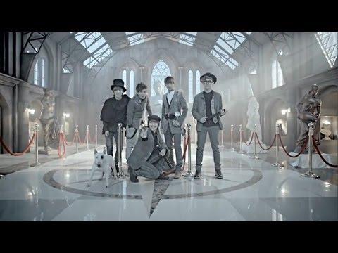 SHINee - 「Sherlock」(Japanese ver.)Music Video Full