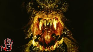 Top 5 Scariest Creature Feature Horror Movies - Part 2