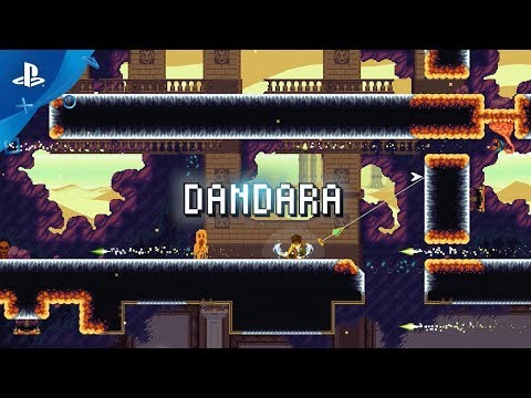 Dandara Video Screenshot 1