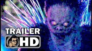 DEATH NOTE Official Trailer #1 (2017) Lakeith Stanfield, Willem Dafoe Horror Movie HD