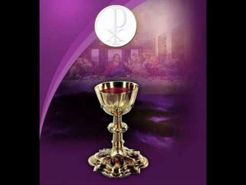 Baixar Majestosa Eucaristia - Anjos de Resgate