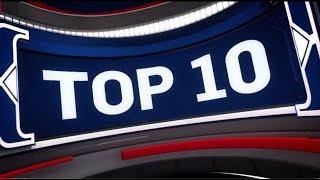 NBA Top 10 Plays of the Night | November 14, 2019