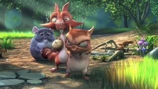 Phim hoạt hình 4k Big Buck Bunny 2018 FULL