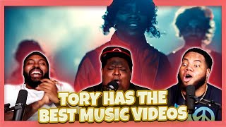 Tory Lanez - SKAT (feat. DaBaby) [Official Music Video] (Reaction)