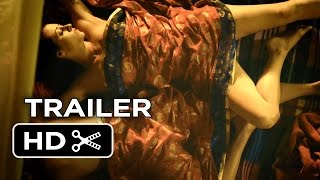 Unfreedom Official Trailer 1 (2015) - Drama Movie HD