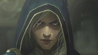 The Story of Jaina Proudmoore - Full Version [Lore]
