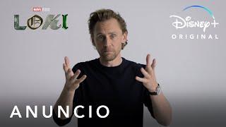 Loki | Anuncio: Marvel Studios | Disney+
