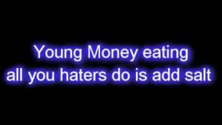 Lil Wayne   6 Foot 7 Foot  Lyrics