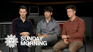 The Jonas Brothers: A little older, wiser, and happier than ever