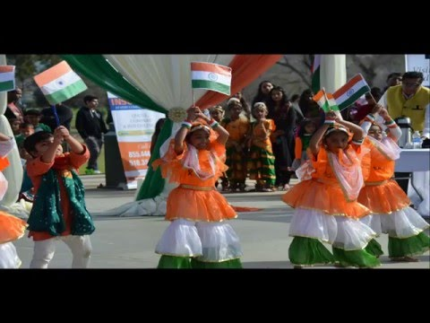 Pictures of Annual India Republic Day Celebration and Festival, Fremont, CA, USA