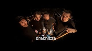 Oratnitza - Oratnitza - Hubava Si, Moya Goro (live, with friends)