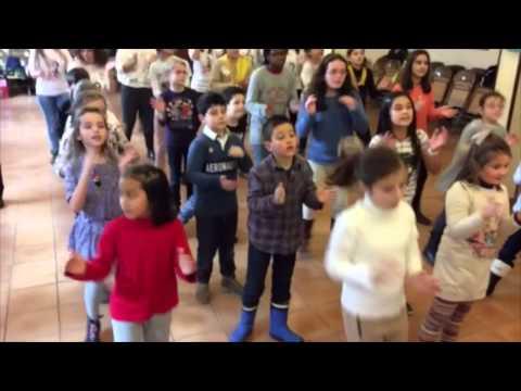 Soñadores de Infinito - Himno del Bicentenario en C.J.Ayalga - OVIEDO