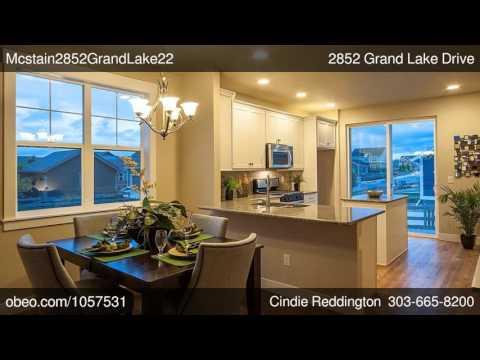 2852 Grand Lake Drive, Lafayette, CO