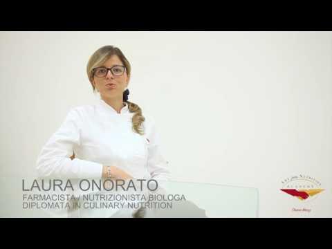 Laura Onorato: perchè ho scelto il Master in Culinary Nutrition