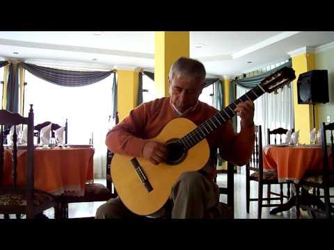 El Aguacate - Pasillo (Cesar Guerrero) - Galo Teran