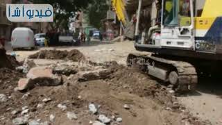 بالفيديو: محافظ القليوبية يتفقد عدد من المشروعات الجديدة بالمحافظة ...