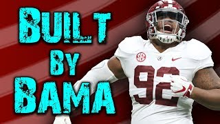 Why Quinnen Williams is the best DT prospect since Aaron Donald
