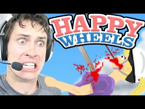 CLASSIC TORTURE - Happy Wheels - Smashpipe Games