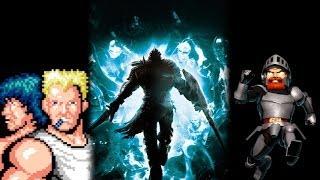 Top 10 Hardest Video Games