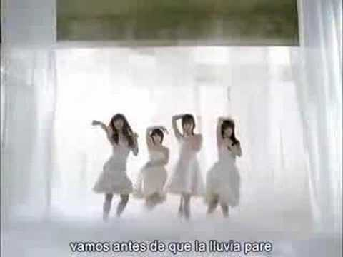 Dancer in the rain(Subtitulado en español)-Cheon Sang ji hee
