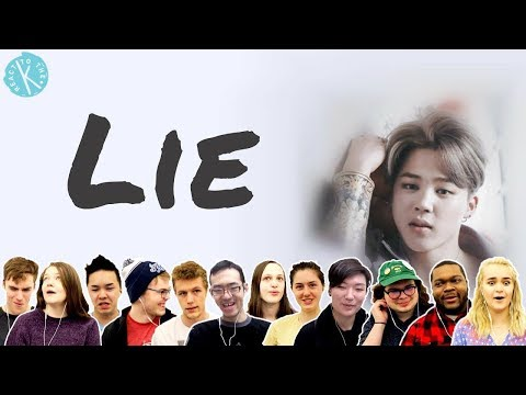 Classical Musicians React: Jimin 'Lie'