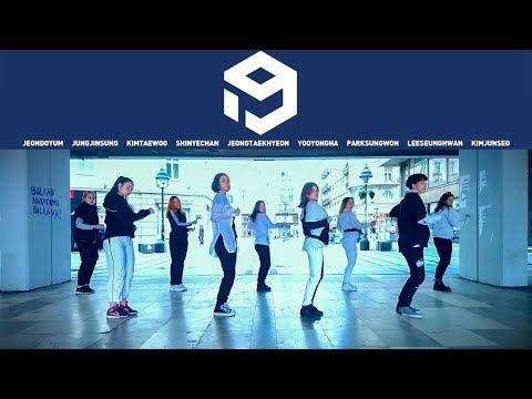 [1theK Dance Cover Contest] 1THE9(원더나인) - Spotlight(스포트라이트) | K.BEAT DANCE COVER