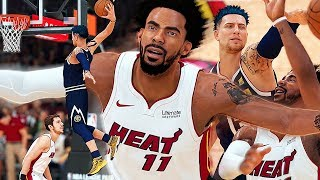 HOW TO BEAT THE HALL OF FAME CHEESE! - NBA 2K19 MyCAREER #18