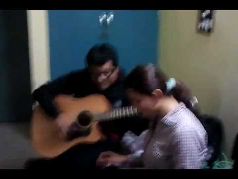 Let it be (cover) IIM Rohtak