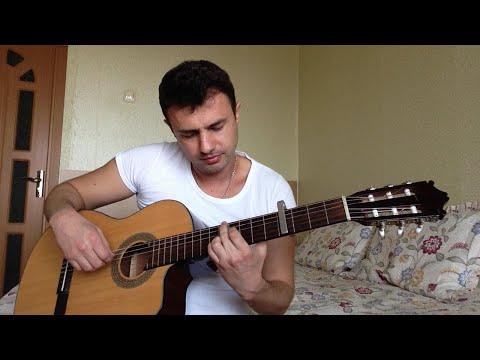 Песни под гитару на 8 марта для мамы