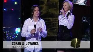 Zoran i Jovanka -Tesna koza.