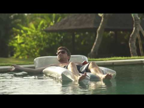 Bloopers and outtakes - Project Getaway Bali 2014